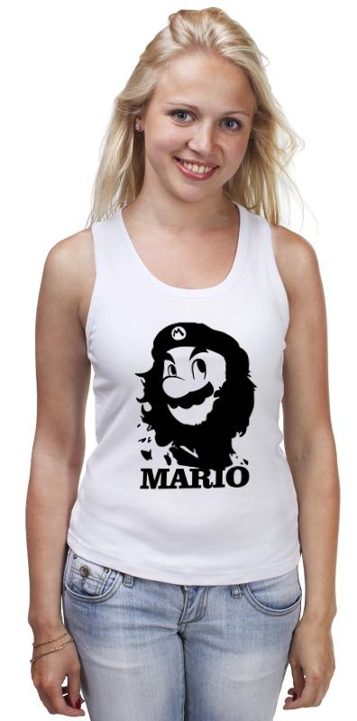 Майка классическая Printio Mario x che