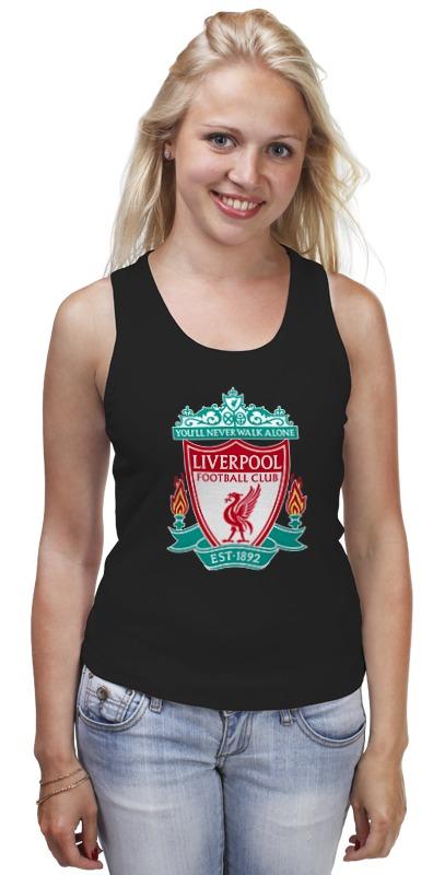 все цены на Майка классическая Printio Liverpool (ливерпуль)