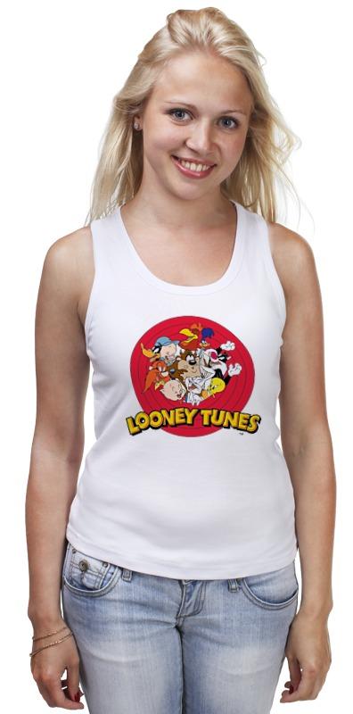 Майка классическая Printio Looney tunes тапочки looney tunes lt13401