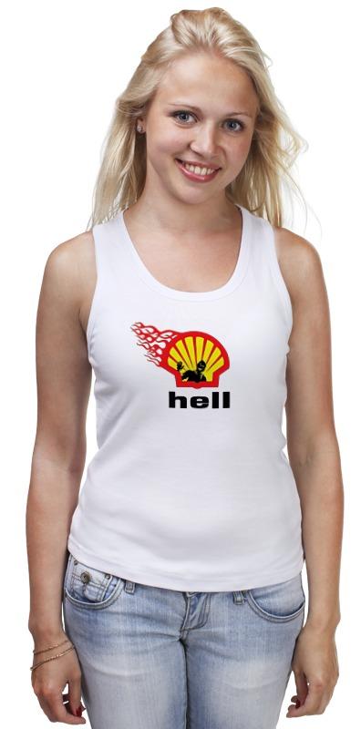 Printio Shell/hell printio ai enma hell girl