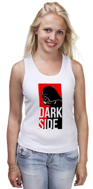 Майка классическая Printio Darth vader dark side майка классическая printio штурмовик dark side