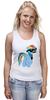 """Майка классическая """"20 % cooler"""" - pony, rainbow dash, mlp, пони, ponies"""