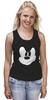 """Майка (Женская) """"Angry Mickey"""" - angry mickey"""