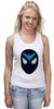 "Майка классическая ""Найтвинг (Nightwing)"" - найтвинг"