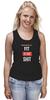 """Майка (Женская) """"ФитПит.рф - Спортивное питание"""" - спорт, фитнес, спортзал, спортивное питание, fit"""