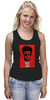 """Майка классическая """"Tyler Durden (Fight Club)"""" - бойцовский клуб, fight club, тайлер дёрден"""
