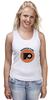 "Майка (Женская) ""Philadelphia Flyers"" - хоккей, nhl, нхл, филадельфия флайерз, philadelphia flyers"