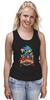 """Майка классическая """"Sonic the Hedgehog"""" - игра, соник"""