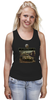 "Майка классическая ""World of Tanks"" - игра, game, world of tanks, танки, wot"