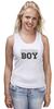 """Майка классическая """"RUSSIAN BOY"""" - парню, russian, boy, русский мальчик"""