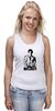 """Майка классическая """"Rocky Balboa"""" - рокки бальбоа, rocky, sylvester stallone, рокки, сильвестр сталлоне"""