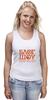 """Майка (Женская) """"С логотипом программы блогшоу"""" - блогшоу, блог, шоу, толстовкаблогшоу, блоггер, бьюти, бьютиблоггер, ирэнвлади, о2тв, толстовкаирэнвлади"""