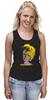 "Майка (Женская) ""Brigitte Bardot "" - кино, актриса, брижит бардо, brigitte bardot"