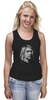 "Майка классическая ""Kurt Cobain"" - nirvana, рок, kurt cobain, курт кобейн, нирвана"