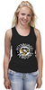 """Майка (Женская) """"Pittsburgh Penguins"""" - мужская, парню"""