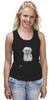 """Майка (Женская) """"Techcrunch 2012"""" - techcrunch, толстой, tshirt"""