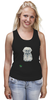 "Майка классическая ""Techcrunch 2012"" - techcrunch, толстой, tshirt"