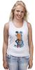 """Майка классическая """"Nyan Cat & Tac Nayn T-shirt"""" - cat, nyan, nyancat, tacnayn"""
