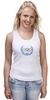 """Майка (Женская) """"Sochi 2014"""" - olympic games, sochi 2014, сочи 2014, олимпийские игры"""