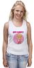 """Майка классическая """"Хочу в декрет!"""" - baby, беременность, футболки для беременных, футболки для беременных купить, принты для беременных, pregnant"""