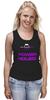 """Майка классическая """"ФитПит.рф - Спортивное питание"""" - спорт, фитнес, спортзал, кросфит"""