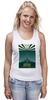 "Майка классическая ""Bioshock - Only the Great"" - плакат, биошок, bioshock, восторг, rapture"