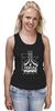 "Майка классическая ""Логотип АТАРИ - ATARI logo"" - винтаж, олдскул, логотип, atari, атари"