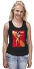 """Майка классическая """"Esquire / Келли Брук"""" - ноги, модель, актриса, журнал, келли брук"""