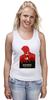 "Майка классическая ""Bioshock - Букер ДеВитт"" - плакат, биошок, bioshock"