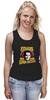 """Майка классическая """"Sheldon Cooper (Шелдон Купер)"""" - the big bang theory, теория большого взрыва, шелдон купер, sheldon cooper"""