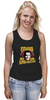 "Майка (Женская) ""Sheldon Cooper (Шелдон Купер)"" - the big bang theory, теория большого взрыва, шелдон купер, sheldon cooper"