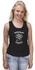 """Майка классическая """"Motorhead"""" - heavy metal, хэви метал, motorhead, моторхэд, lemmy kilmister"""