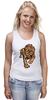 """Майка классическая """"The Lion King"""" - арт, стиль, лев, lion"""
