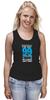 """Майка классическая """"ФитПит.рф - Спортивное питание"""" - спорт, фитнес, спортзал, жим лежа, спортивное питание"""