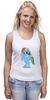 """Майка классическая """"Rainbow Dash"""" - pony, mlp, rainbow"""