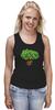 """Майка классическая """"iCalistini The Life Tree Дерево Жизни"""" - счастье, tree, дерево жизни, icalistini"""