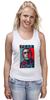 """Майка классическая """"Обама - No Hope"""" - политика, обама, hope"""