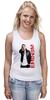 """Майка классическая """"Eminem"""" - rap, eminem, эминем, shady"""