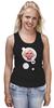 "Майка классическая ""Мэрилин Монро"" - арт, мэрилин монро, marilyn monroe, bubble gum, жевачка"