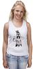 """Майка классическая """"Goofy Selfy"""" - юмор, смешное, goofy, гуффи, спорт, кубики, cartoon, качалка, пресс, селфи"""