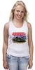 """Майка классическая """"Armored Warfare"""" - игра, game, танки, aw, armored warfare"""