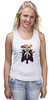 """Майка классическая """"Invoker Dota 2"""" - игры, game, dota 2, инвокер, invoker, дота 2, video games"""