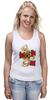 """Майка (Женская) """"""""OST"""" Print tattoo"""" - tattoo, тату, розы, roses, oleyniksartattoo"""