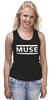 """Майка классическая """"!MUSE!"""" - рок, rock, muse, для мьюзеров, ябкупил"""