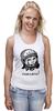 """Майка классическая """"Гагарин: поехали """" - space, ссср, космос, ussr, герой, astronaut, космонавт"""