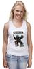 "Майка классическая ""Bioshock (logo)"" - игры, game, биошок, bioshock, big daddy, rapture, video games"