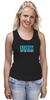 """Майка классическая """"ФитПит.рф - Спортивное питание"""" - спорт, фитнес, crossfit, спортивное питание"""