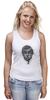 """Майка классическая """"Rowan Atkinson"""" - мистер бин, комик, актёр, роуэн аткинсон, rowan atkinson"""