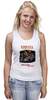 "Майка классическая ""Nirvana Unplagged album t-shirt"" - гранж, nirvana, kurt cobain, курт кобейн, нирвана"