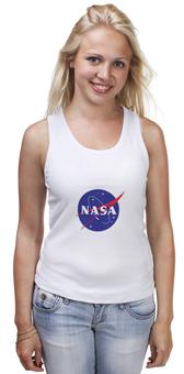 """Майка классическая """"Без названия"""" - звезды, космос, вселенная, футболка космос, одежда космос"""